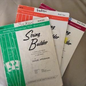 String Builder