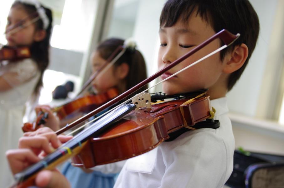 Violin Class | Flickr